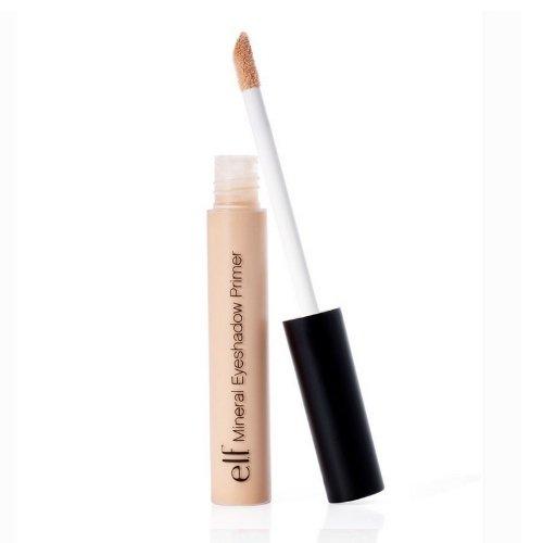 (3 Pack) e.l.f. Mineral Eyeshadow Primer - Sheer