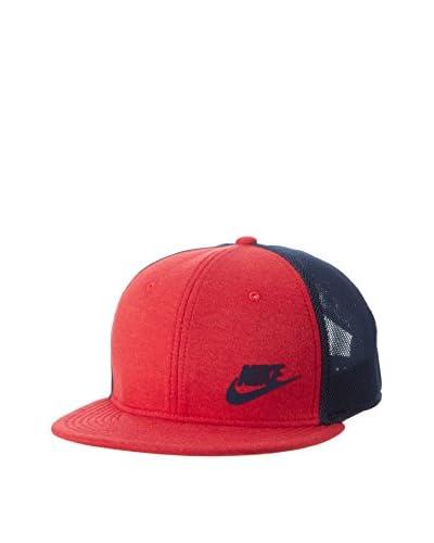 Nike Gorra Tech True Snapback Azul Marino / Negro