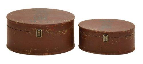 Round Trinket Box front-535220