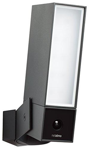 Netatmo Presence Outdoor Sicherheitscamera