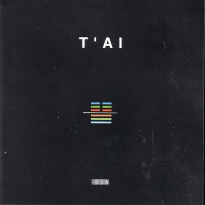 T\'ai (Peace)