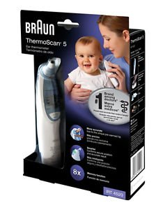 Braun Thermoscan Irt 4520 Digital Baby Children Professional Ear Thermometer Newbraun Thermoscan Irt 4520 Digital Baby Children Professional Ear Thermometer New Good Quality For Everyone Fast Shipping Ship Worldwide front-916214