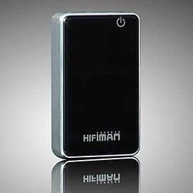 HiFiMan HM-101 Portable USB Sound Card