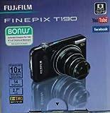 FujiFilm Finepix T190