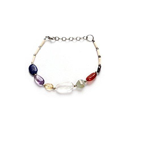 Odishabazaar Healing Chakra Bracelet Reiki