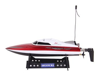 7009 High Speed Remote Control Boat with Gyro and Server
