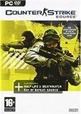 echange, troc Counter-Strike: Source (PC)