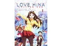 Love Hina - Vol.1 (5 Épisodes)