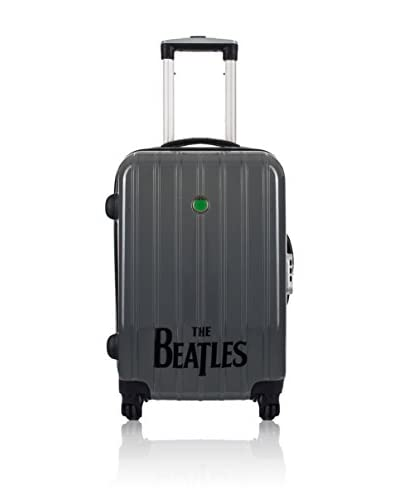 LES BEATLES BY PLATINIUM Trolley rígido White   50  cm