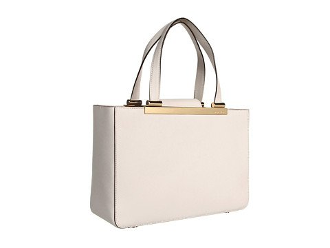 MICHAEL Michael Kors Tilda Large Tote Handbags - White