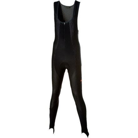 Buy Low Price DeMarchi Contour Plus Women's Bib Tight – EIT W11 Chamois – Women's (B005QKU522)