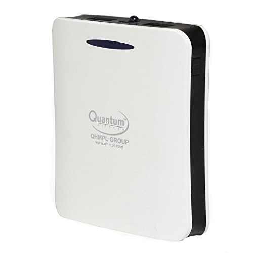 Quantum HI-Tech QHM10000 10000mAh Power Bank Image