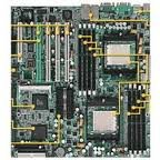 TYAN S2882G3NR-D-RS RoHS Tyan S2882G3NR-D-RS Dual Socket940/ SATA/ RAID/ EATX Motherboard (S2882G3NRDRSRoHS)