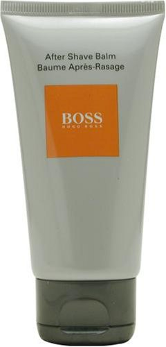 Boss #6 By Hugo Boss For Men, Aftershave, Balm, 2.5-Ounce Bo