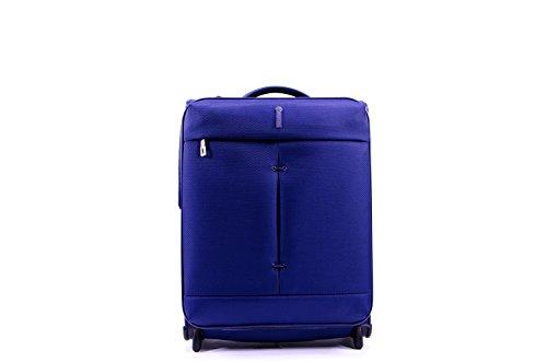 roncato-ironik-s-valise-trolley-bleu-fonce
