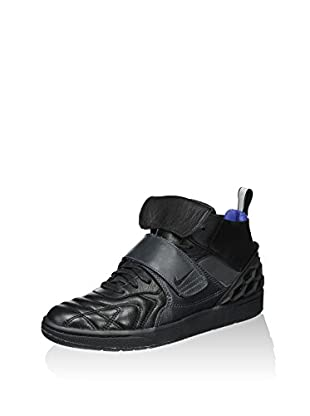 Nike Zapatillas Tiempo Vetta F.C (Negro)