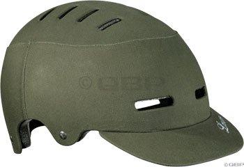 Buy Low Price Lazer Cityzen Helmet: Khaki Green; LG (BLU2005667066)