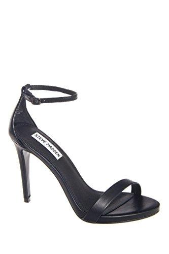 Stecy Ankle Strap High Heel Sandal