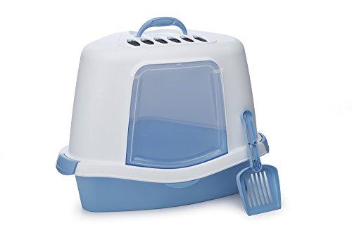 stefanplast-sprint-corner-plus-maison-de-toilette-pour-chat-blanc-clair-bleu-40-x-56-x-40-cm