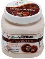 BioCare Coco Butter Cream, 500ml