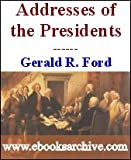 img - for Messages and Papers of Gerald R. Ford book / textbook / text book