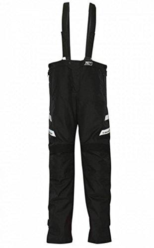 Bering-Pantalon moto Carson Noir