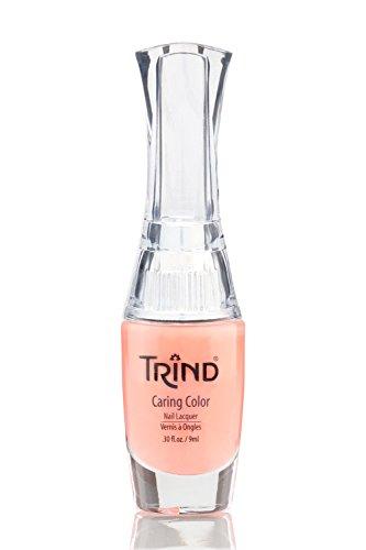 Trind Caring CC166 Nail Varnish colore, 9 g