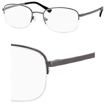 Eyeglasses Safilo Elasta Elasta 7194 0X93 Gunmetal