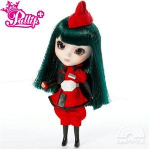 31miIcgt%2BfL Cheap Buy  Little Pullip Miss Green Doll