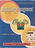 img - for Marketing Management: Text and Cases book / textbook / text book