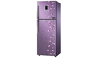 Samsung RT28K3953PZ/HL Frost-free Double-door Refrigerator (253 Ltrs, 3 Star Rating, Tender Lily Purple)