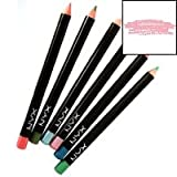 NYX Cosmetics Slim Eye Pencil Baby Pink