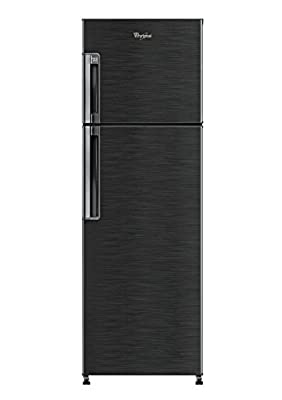Whirlpool Neo FR278 Cls Plus 3S Frost-free Double-door Refrigerator (265 Ltrs, Twilight Titanium)