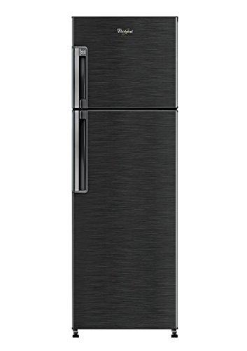 Whirlpool NEO FR278 CLS PLUS 3S 265 Litres Double Door Refrigerator (Titanium)