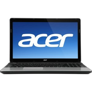 "Acer Aspire E1-571-53214G50Mnks 15.6"" LED Notebook - Intel Core i5 i5-3210M 2.50 GHz -"