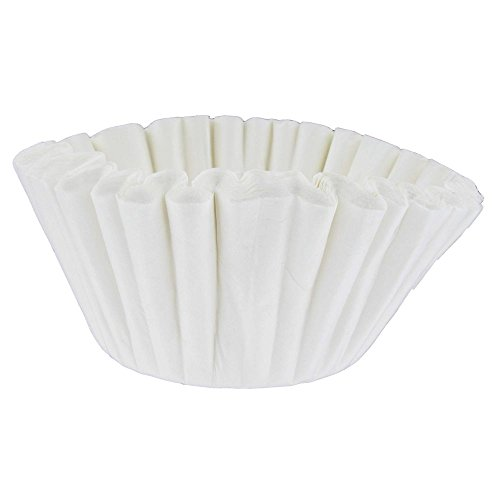 Bunn 20100 Filter For Large Tea Or Coffee Brewer - 500 / Cs