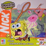 Spongebob Squarepants Great Jellyfish Escape Game - 1