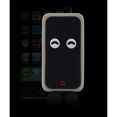 Fruitshop 8GB USB Flash Drive Phone, Bla