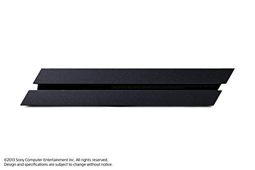 PlayStation 4 PlayStation Camera同梱版 ジェット・ブラック ゲーム画面スクリーンショット5