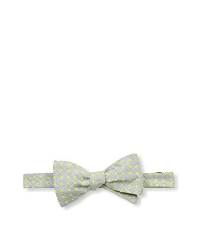 Cotton Treats Men's Irving Small Crosses/Big Crosses Regular Bow Tie (Reversible)