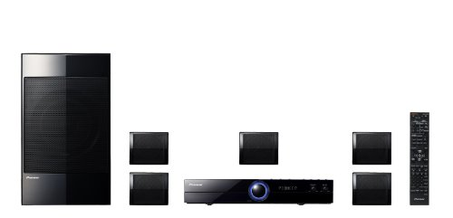PIONEER HTZ-121DVD BRAND NEW MULTI ZONE MULTI REGION FREE COMPLETE HOME THEATER SYSTEM MULTI VOLTAGE 110/220V FOR WORLDWIDE USE Reviews
