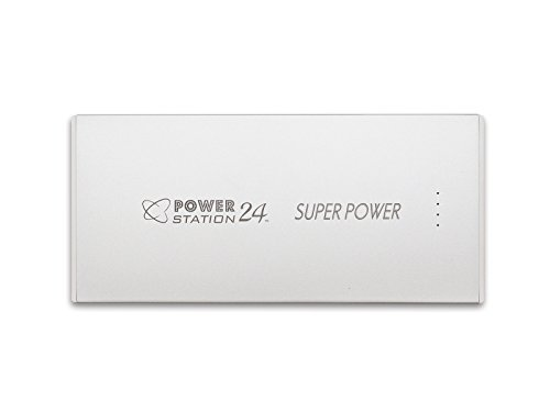 Power Station24 8000 mAh Power Bank