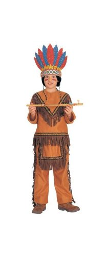 Native American Boy Costume - Child