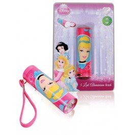 Disney DIS-TORPR1 - Linterna (Mano, Rosa, Aluminio, LED, AAA, 2,8 cm) - BebeHogar.com