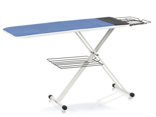 Reliable C60LB Longboard 2-in-1 Home Ironing Table with Extension