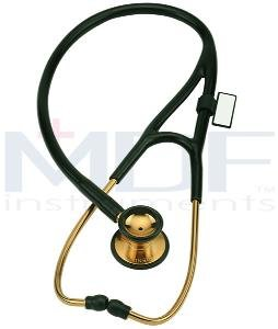 Cheap MDF 22K Gold Plated Classic Cardiology Stethoscope (B000KJHVRG)