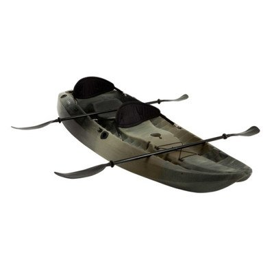 90157 Sport Fisher Kayak in Camo by Lifetime