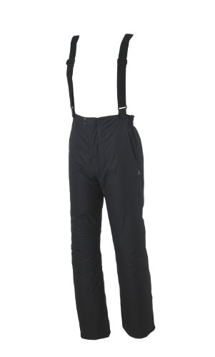 Dare 2B Fallback Pant II Junior Ski Trouser - Black, 28 Inch