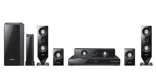 Samsung Ht-C6900W Blu-Ray Home Theater System