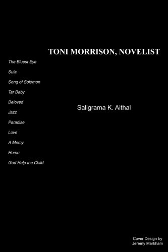 the theme of racism in toni morrisons essay recitatif Toni morrison's recitatif uncovers the very fine fabric racial identities are made of this paper explores the way morrison explores, through friendship of two women of different race, the idea that the centrality of racial identity to one's personal identity is questionable as there are no.